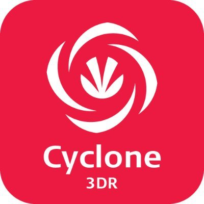 Cyclone 3DR icon